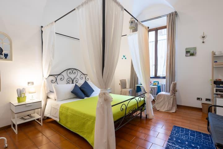 carla home la vacanza nel cuore di Orvieto