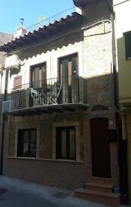 16 via Pastorella Villa