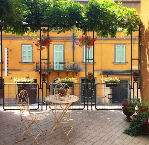 Corte Isabella Bed and Breakfast