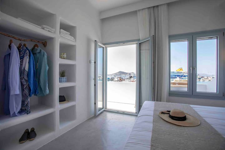 Anamnesia boutique apartments 1
