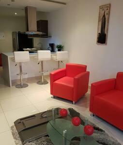 Apartamento Moderno full equipado - San José - Apartment