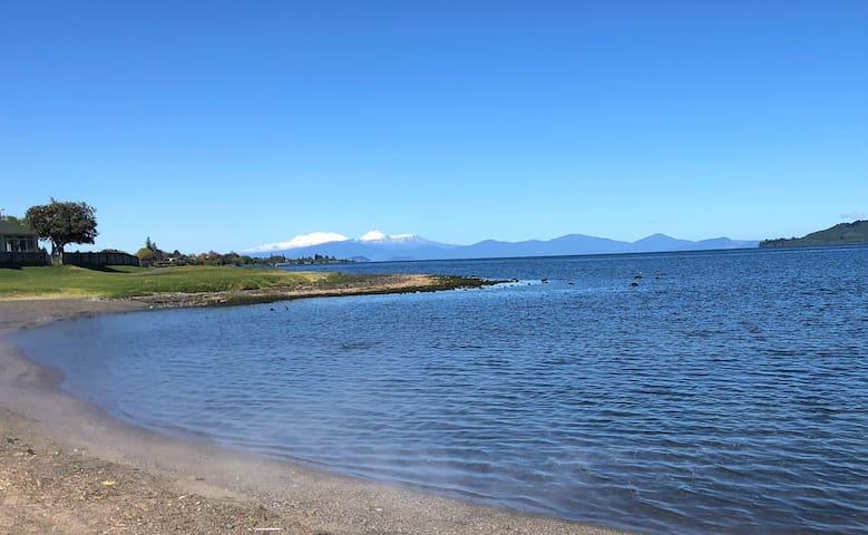 Lake Taupo Apartment - Waimahana 3