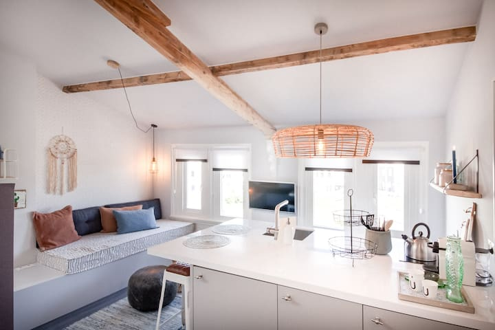 Scheveningen Beach Apartment 5