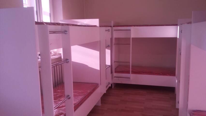 Hostel in Nur Sultan