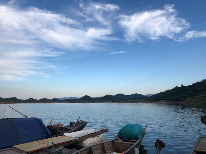 千岛湖忆舍民宿
