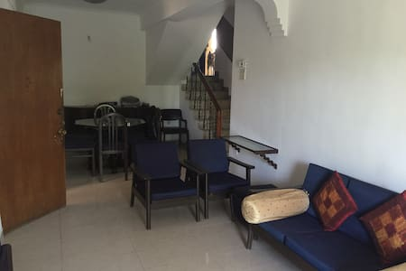 Amazing 2bhk in the heart of Pune - Pune - Apartment