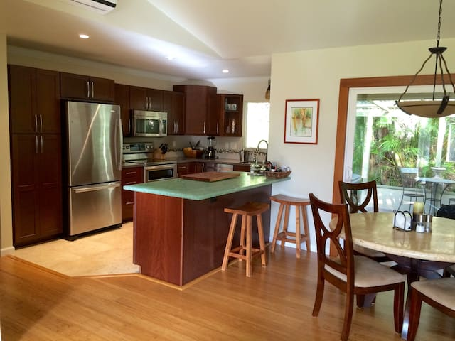 Private Room, Full Bath in Paia - Paia