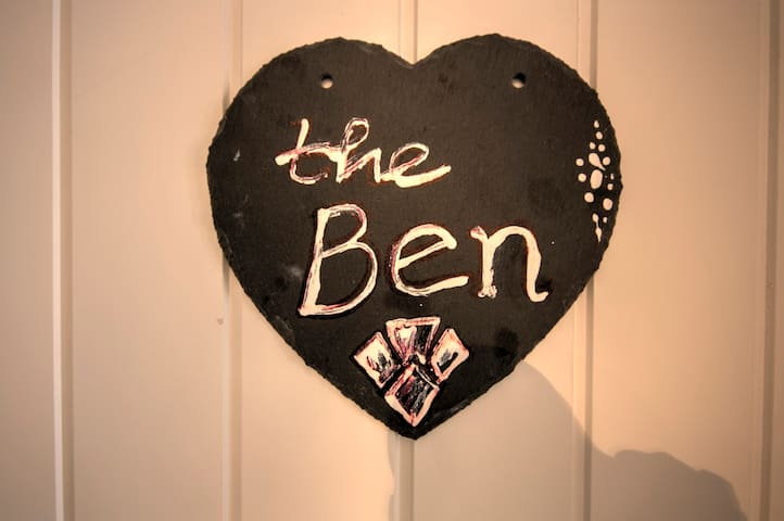 Welcome to The Ben