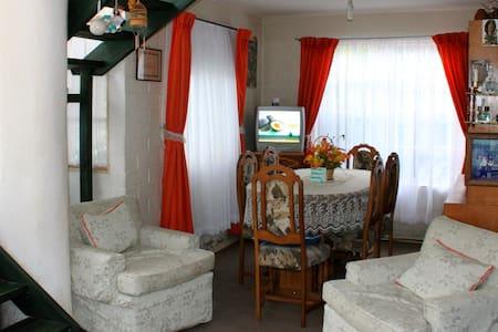 Habitación con baño privado - Ház