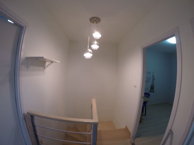 (P's house) 2bedrooms/2bathrooms/Private House