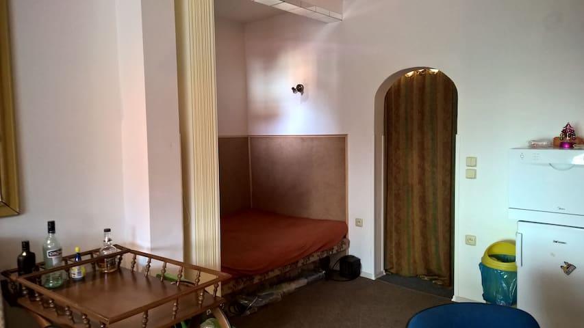 Entire flat, 45 sq.m. - NOT Prague! - Jičín - Daire
