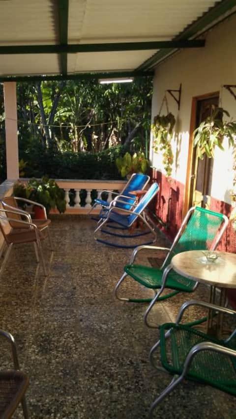 Casa VIVO Room 2 (Soroa)