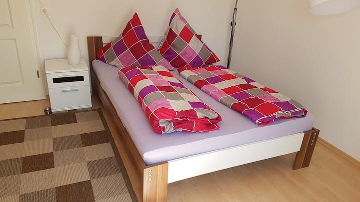 Evi´s Unterkunft 2 Zimmer Wohnung