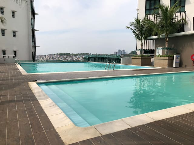 KL / Cheras - Home Stay & Daily Rental Apartment