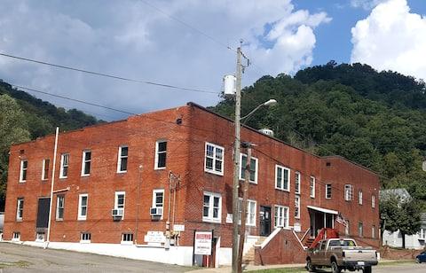 Buffalo Mountain Inn
