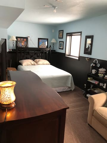 Private Guest Suite near Zona Rosa & Airport