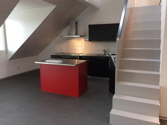 Schöne Wohnung in Bern