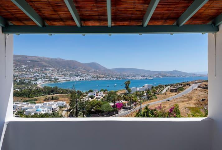 Parikia Cove Mansion