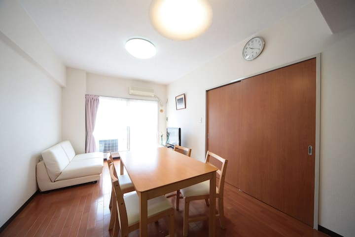 m-apartment*20 min from Tokyo station*
