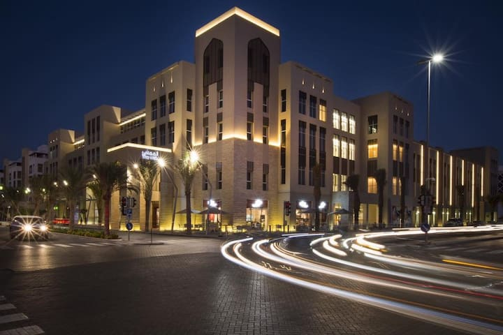 Feel Luxurious in the heart of Muscat