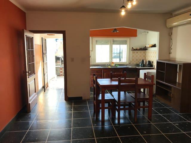 Casa para  5 personas en Martinez -San Isidro-