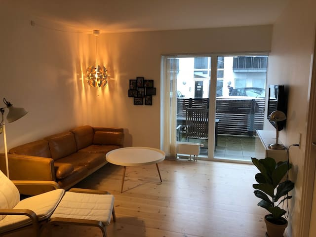 Family friendly flat - 4 beds in Rødovre.