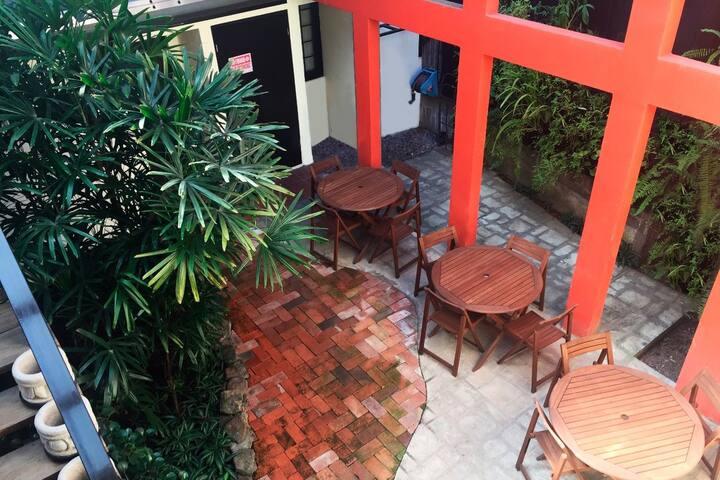 Habitacion confortable en San José B&B 206