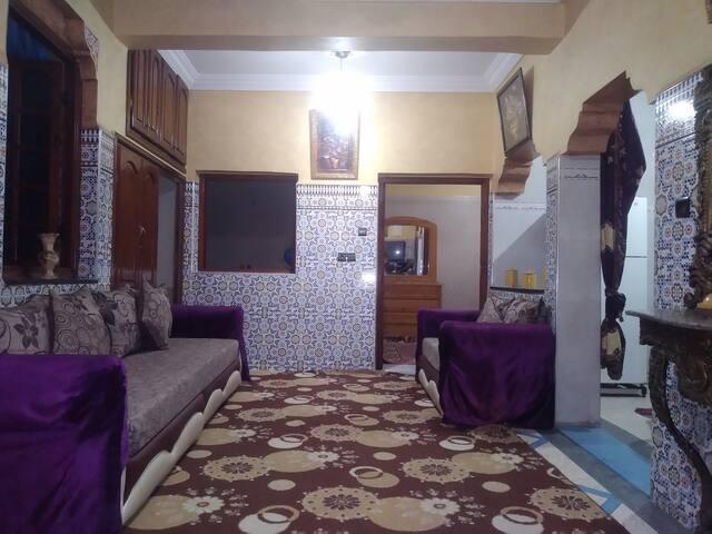 Dar Marwa