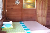 BABAK BUNGALOWS SURF AND YOGA