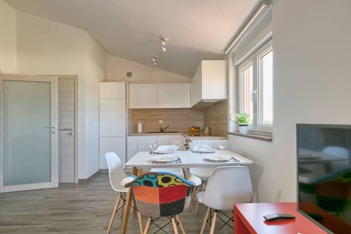 Apartment View Brijuni -Vodnjan