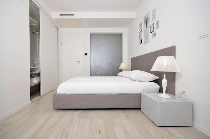 Villa Nina Makarska, Bedroom 3