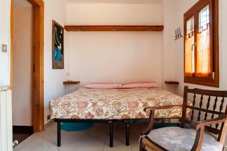Near Damanhur - Private room in nature - Mirtillo