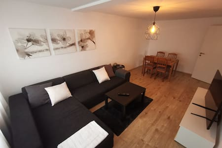Lovely and Peaceful, Cosy Guest House in CGN