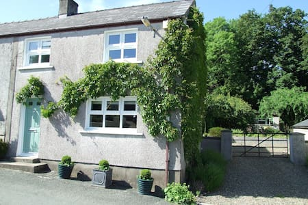 Manchester House, Lampeter Velfrey, Narberth