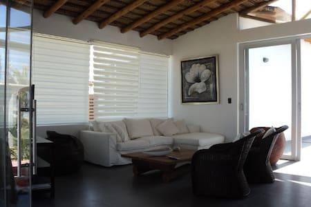 CASA MAR PUNTA SAL . TUMBES PERÙ - Punta Sal - House