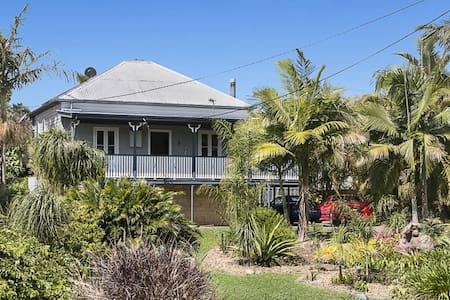 Tropical Gateway  - Sea to Sky - Murwillumbah - Haus