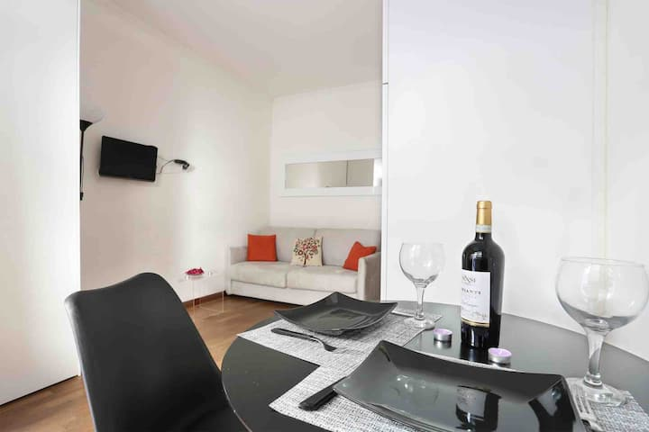 Luxury Duomo new apartment in center of florence