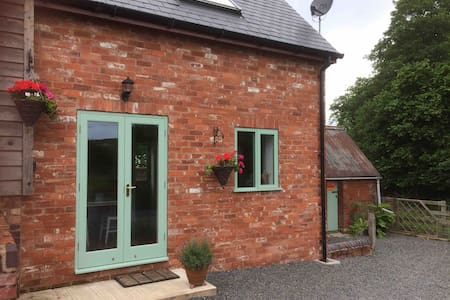 Ty Mochyn Self Catering holiday accommodation