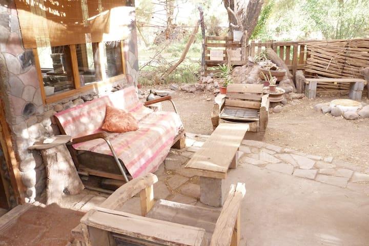 Hidden house - San Pedro de Atacama - Casa
