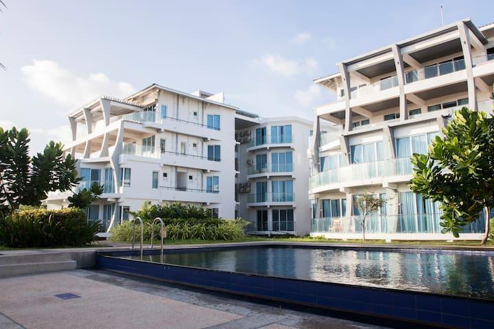 Nilaveli Cozy Apartment