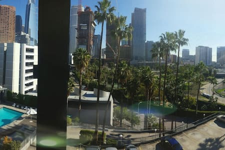 Downtown Los Angeles Luxury Apartment - Los Angeles