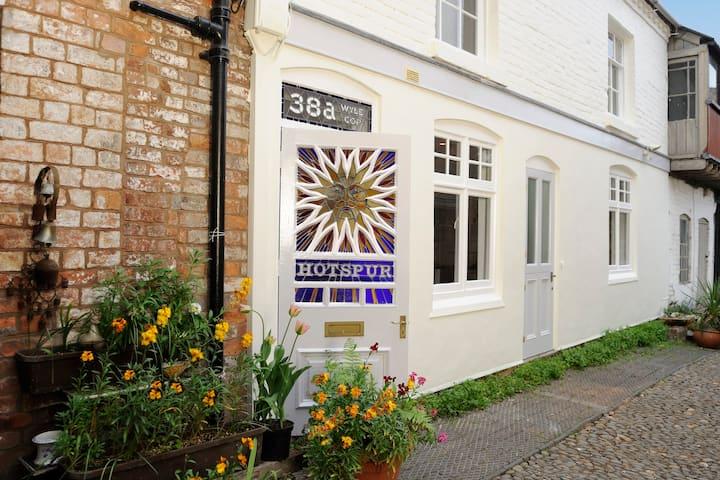 Hotspur Cottage