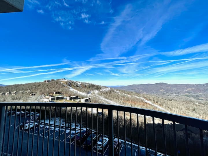 Full Condo at Sugar Top Resort with Sunset view
