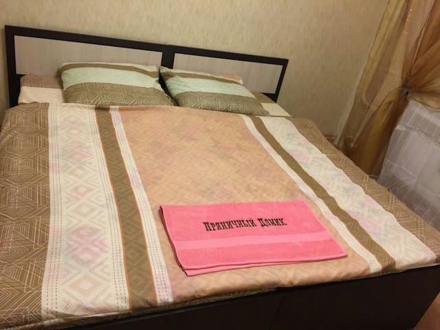 Шикарная квартира с двумя спальнями - Санкт-Петербург - Apartamento