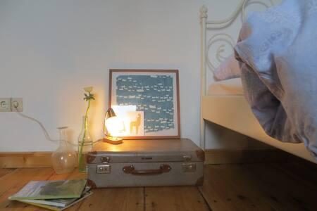 Charmantes zentrumsnahes Zimmer - Freising