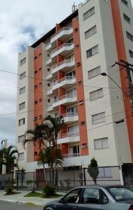 Apartamento em Caraguatatuba - Praia e  Conforto