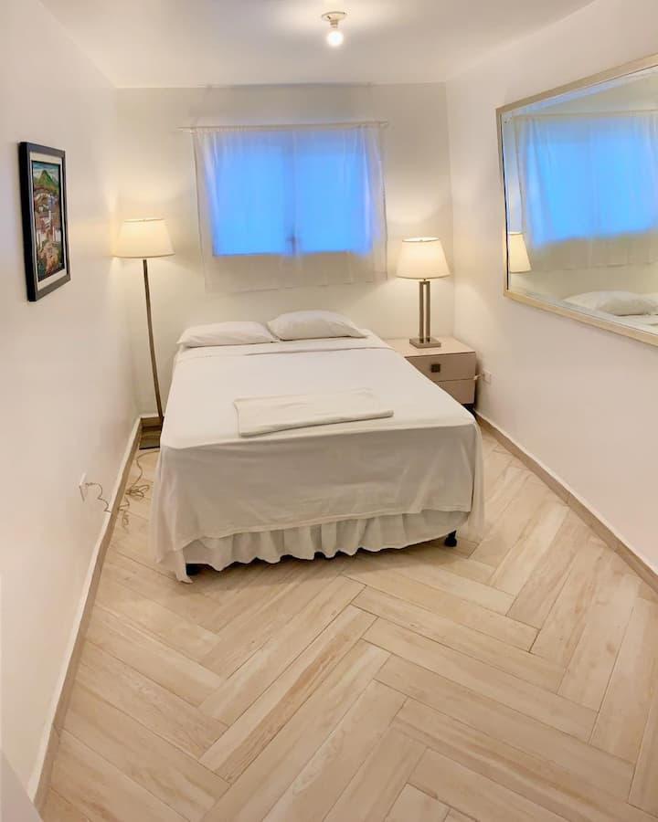 Room S @ Palmira Hostel