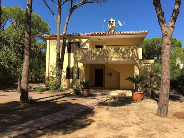 """casa vacanze """"La Perla Marina"""" - Santa Margherita di Pula - Apartment"""