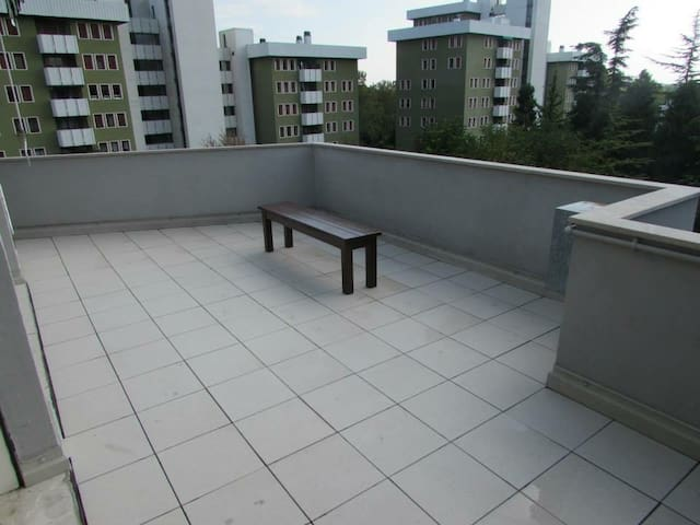 Two-story Penthouse Central Pordenone - Pordenone - อพาร์ทเมนท์