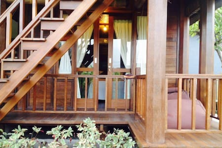 Citarum Guest House 1